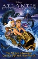 Atlantis: Milo's Return (2003)