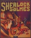 Sherlock Holmes: The Case of the Serrated Scalpel