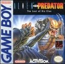 Alien vs. Predator: The Last of His Clan