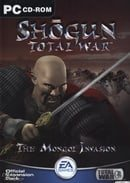 Shogun Total War: The Mongol Invasion Add-On Pack