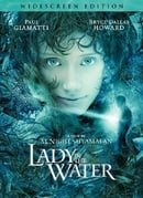 Lady in the Water (Widescreen Edition)