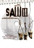 Saw III (uncut version)