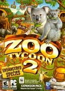 Zoo Tycoon 2: Endangered Species (Expansion)