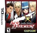 Apollo Justice: Ace Attorney