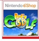 Let's Golf 3D [3DS Ware]