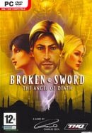 Broken Sword: The Angel of Death // Secrets of the Ark