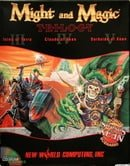 Might and Magic Trilogy