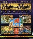 The Ultimate Might and Magic Archives