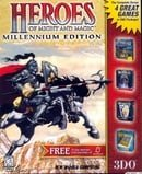 Heroes of Might and Magic: Millennium Edition