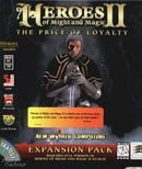 Heroes of Might and Magic II: The Price of Loyalty (Expansion)