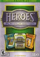 Heroes of Might and Magic: Platinum Edition