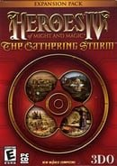 Heroes of Might and Magic IV: The Gathering Storm (Expansion)