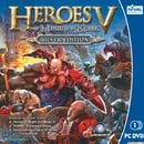 Heroes of Might and Magic V: Silver Edition