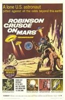 Robinson Crusoe on Mars                                  (1964)