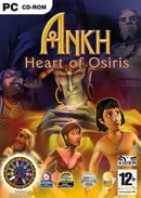 Ankh: Heart of Osiris