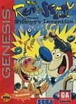 Ren and Stimpy: Stimpy's Invention