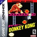 Donkey Kong (Classic NES series)
