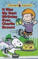 It Was My Best Birthday Ever, Charlie Brown!