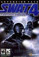 SWAT 4: The Stetchkov Syndicate (Expansion)