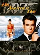 Die Another Day: From Script to Screen