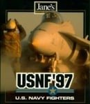 Jane's USNF'97: U.S. Navy Fighters