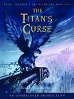 Percy Jackson and the Titan's Curse (Percy Jackson and the Olympians, Book 3)