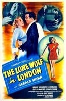The Lone Wolf in London