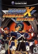 Mega Man X: Command Mission