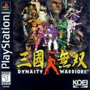 Dynasty Warriors