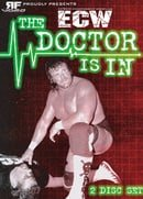 ECW The Doctor is In