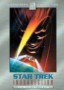 Star Trek:  Insurrection:  The Director's Edition