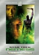 Star Trek:  Nemesis:  The Director's Edition