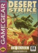 Desert Strike: Return to the Gulf