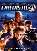 Fantastic Four (Widescreen Edition)