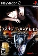 Fatal Frame III: The Tormented (Project Zero III)