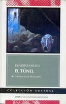 Tunel, El (Spanish Edition)