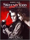 Sweeny Todd: The Demon Barber from Fleet Street
