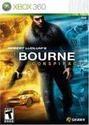 Robert Ludlum's The Bourne Conspiracy