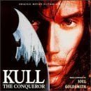 Kull: The Conqueror - Original Motion Picture Soundtrack