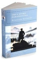 Thus Spoke Zarathustra (Barnes & Noble classics)