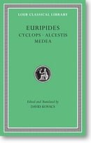 Euripides, I (Loeb Classical Library)
