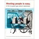 Meeting People Is Easy [DVD]