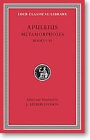 Metamorphoses, I: Books I-VI (Loeb Classical Library)