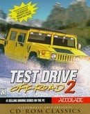 Test Drive: Off Road 2