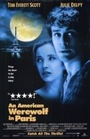 An American Werewolf in Paris (1997)