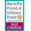 Dale Carnegie: how to win friends and influence people.(discussion of beliefs and works of Dale Carn