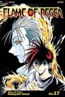 Flame of Recca, Vol.17