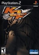 King Of Fighters: Maximum Impact, The