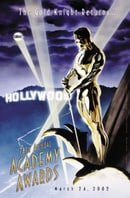 The 74th Annual Academy Awards
