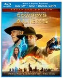 Cowboys & Aliens (Blu-ray/DVD/Digital Copy)